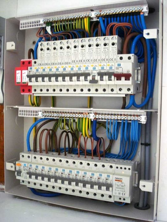 Domestic Electrical Installations Kendal Electrician Cumbria P Wright Electrical Kendal Cumbria